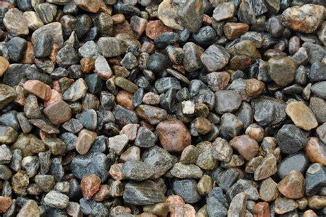 River Rock Gravel Materials Hutcheson Sand Mixes