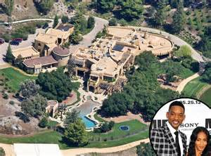will smith haus 11 pictures of the most expensive homes of the top black
