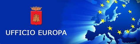 ufficio europa ufficio europa