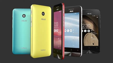 Hp Asus Android Zenfone 6 asus zenfone 4 zenfone 5 y zenfone 6 toda la informaci 243 n el androide libre