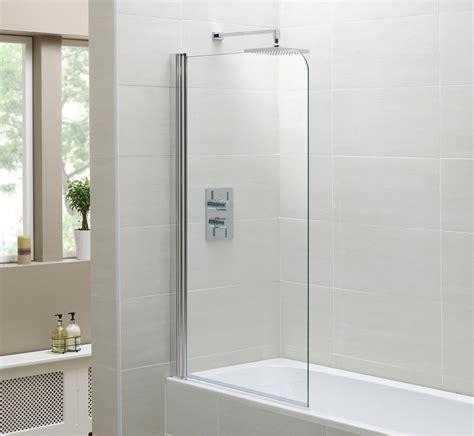 april bath shower products april identiti2 single bath screen the bathroom cellar