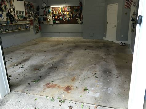 Epoxy Garage Flooring by Garage Floor Epoxy Kits Epoxy Flooring Coating And Paint