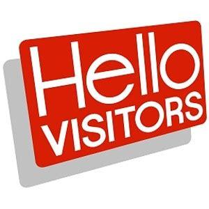 a visitor hello visitors soluzione visitatori archives mc card