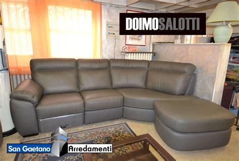 divano doimo prezzo offerta divano doimo salotti modello charles san gaetano