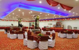 banquet service provider in nagpur banquet