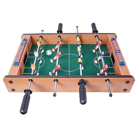table top football table top football unique gifts zavvi