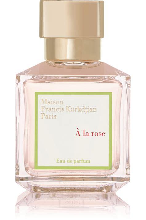 Parfum à La by Niche Fragrance Houses S Closet