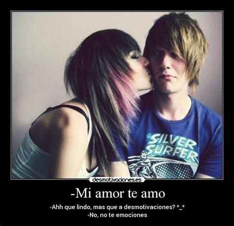 te amo mi amor te amo mi amor quotes quotesgram