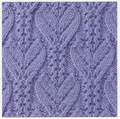 knitting lace stitches 54 best knitting stitches images on garter