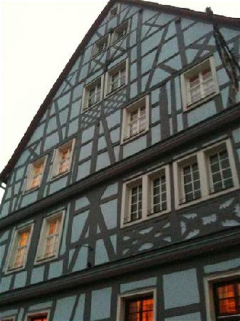 blaues haus hamburg einfaches einzelzimmer im altbau zi nr 12 picture of