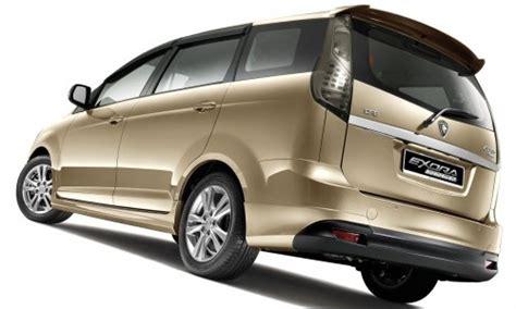 Kas Rem Mobil Proton Harga Proton Exora Bold Dan Spesifikasi Maret 2018