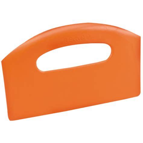 plastic bench scraper bench color coded food scrapers u s plastic corp
