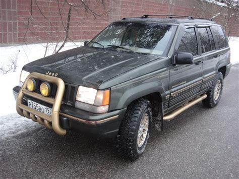 1995 jeep grand orvis edition 1997 jeep orvis edition