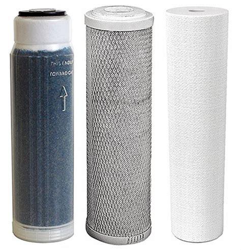 Paket Filter Catridge 10 Undersink Ro 50gpd compare price to osmosis di filter dreamboracay