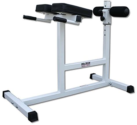 life fitness hyperextension bench hyperextension bench by deltech fitness lifestyle updated
