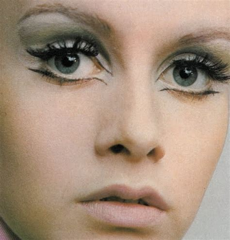 Fall No Makeup Required 2 by Best 20 Twiggy Makeup Ideas On No Signup
