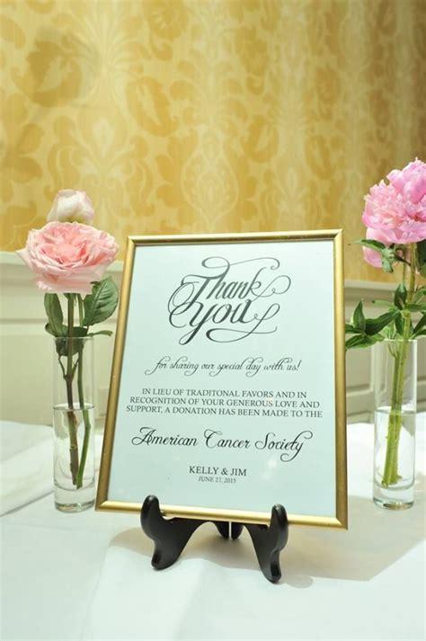 Best 25  Donation wedding favors ideas on Pinterest