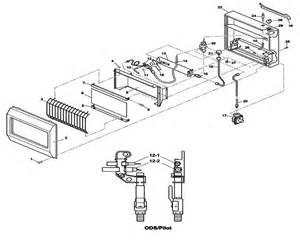 fireplace thermocouple wiring diagram circuit diagram maker