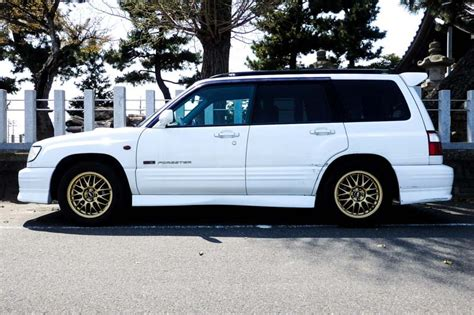 subaru forester sti for sale subaru forester sti for sale at jdm expo japan