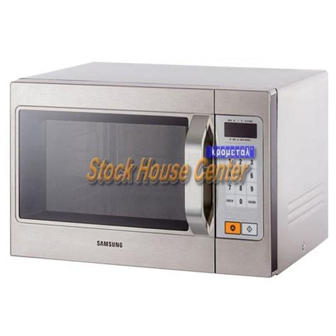 Microwave Samsung Digital microwave oven samsung 1089a