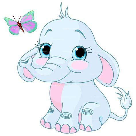 free clipart search free baby elephant clip search