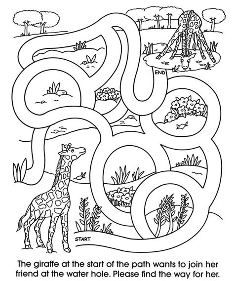 Animal Maze by 59 Best Maze Labyrinth Characters Images On