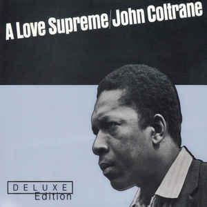 a supreme coltrane coltrane a supreme cd album album at discogs