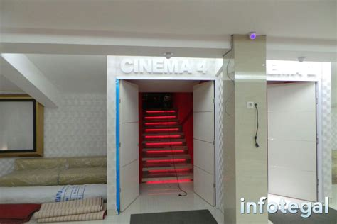 cineplex gajah mada ini bocoran bioskop gajah mada cinema tegal info tegal