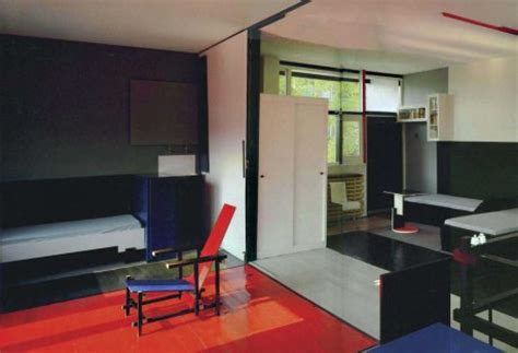 schroder house interior gerrit rietveld schroder house interior www pixshark com images galleries with a bite