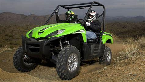 Polaris Rzr Vs Kawasaki Teryx by Teryx Vs Rzr Vs Rhino Html Autos Post