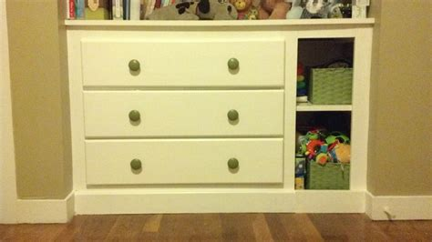 Diy Built In Drawers by Pin By Berg On Home Diy Projects Decorating
