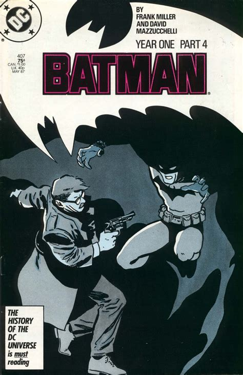 batman year one will eisner is my homeboy batman year one