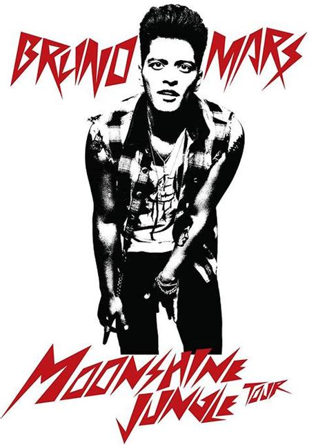 bruno mars moonshine jungle tour moonshine jungle tour 2014 bruno mars photo 36628323
