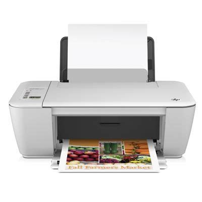 HP Deskjet 2540 All in One: Review