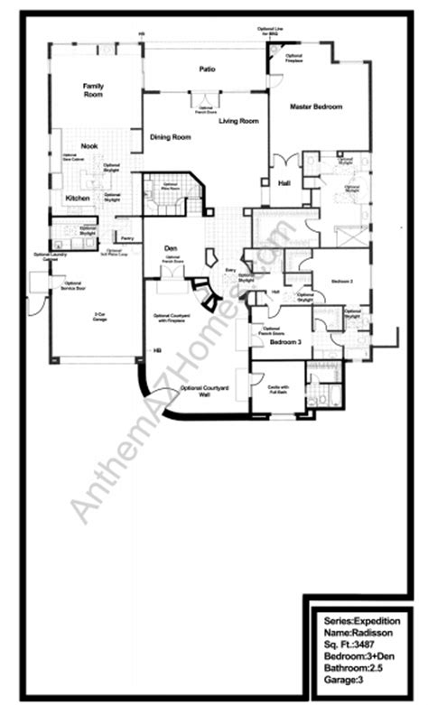country club floor plans radisonflipped