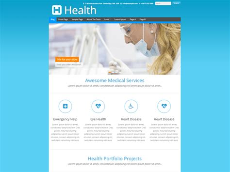 themes wordpress gratuit 2015 th 232 me wordpress gratuit health theme wordpress gratuit