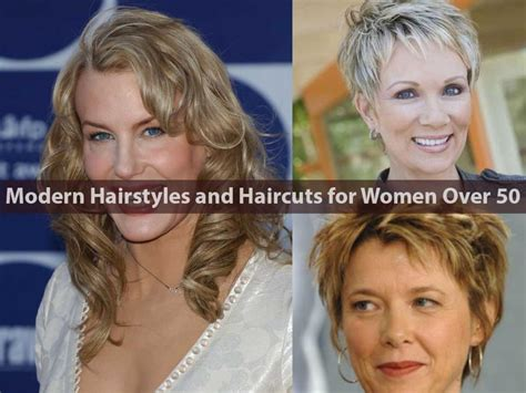 Contemporary Hairstyles For Women Over 50 Ehow Modern | contemporary hairstyles for women over 50 ehow modern