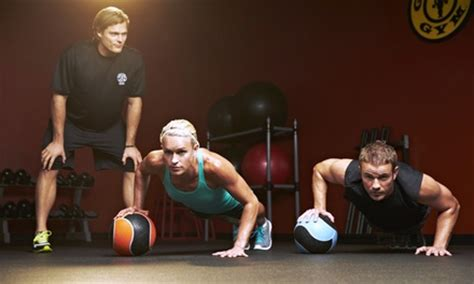 daily deal offer pnw fitness pacific northwest fitness