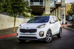 2017 kia sportage makes american debut autoevolution