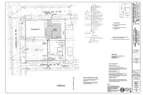 residential site plan residential building site plan