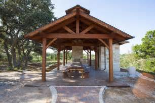 patio pavilion pavilion outdoor living timber frames project photo gallery