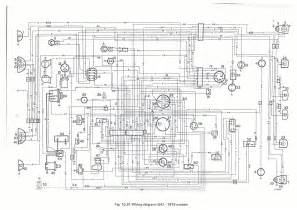 mgb wiring diagram 1972 circuit diagram free
