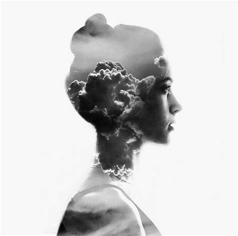 design dautore com double exposure by aneta ivanova