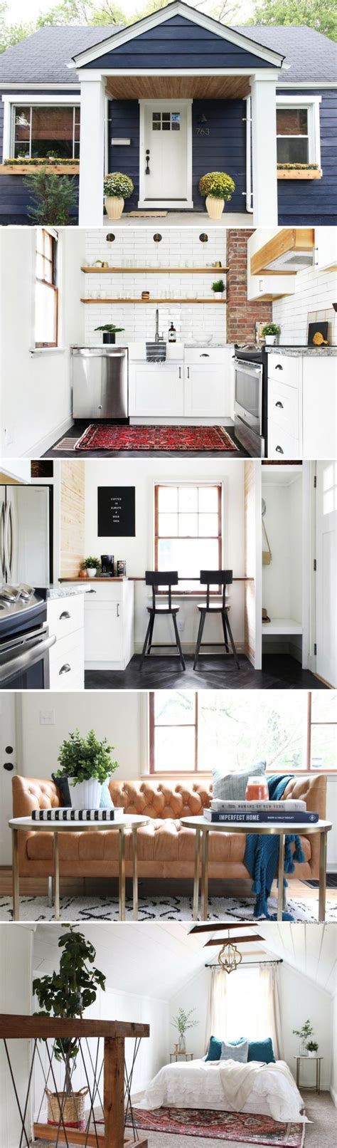 small house interior 25 best ideas about tiny house exterior on