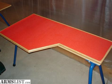 portable bench rest armslist for sale portable custom bench rest rife tables