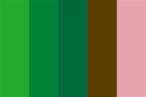 taurus colors taurus sun sign color palette