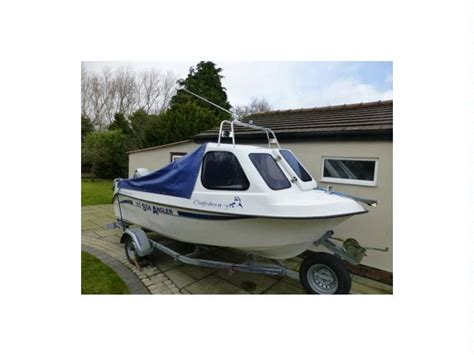 motor boats for sale gloucestershire predator 165 fishing boat in gloucestershire power boats