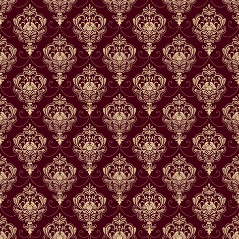 seamless royal pattern vector vector damask seamless pattern background classical