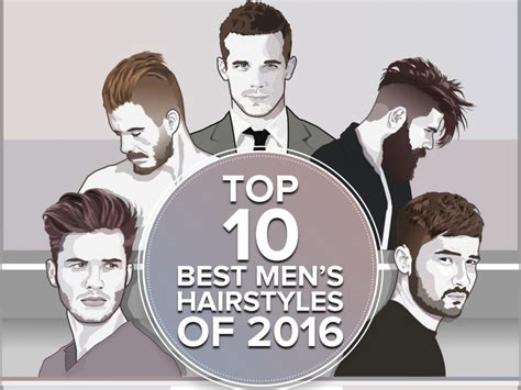 Most Popular Hairstyles For Guys by These Are The 6 Most Popular Hairstyles For Guys Right Now