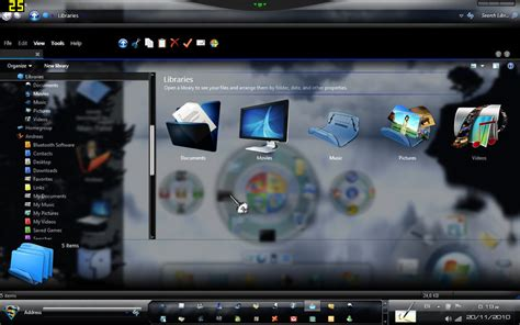 themes for windows 7 moving pin animated explored theme for windows 7 on pinterest